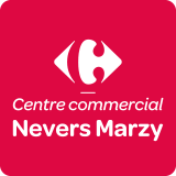 Centre Commercial Carrefour Nevers Marzy